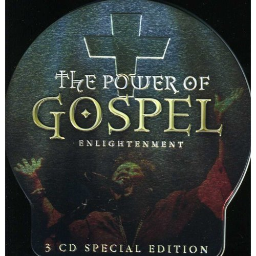 The Power Of Gospel (3CD) (Special Edition)
