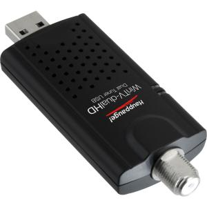 Hauppauge WinTV-DualHD Dual TV Tuner for Windows PC