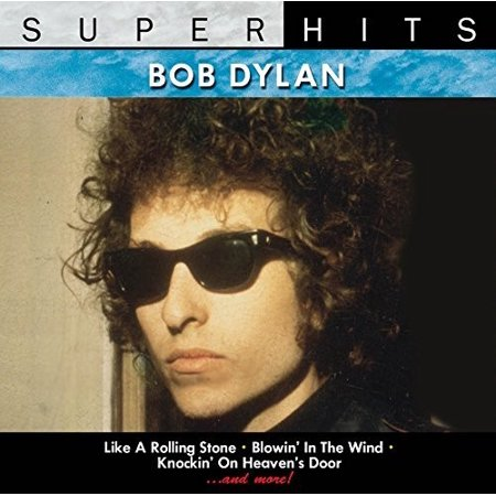 Bob Dylan - Super Hits [CD]