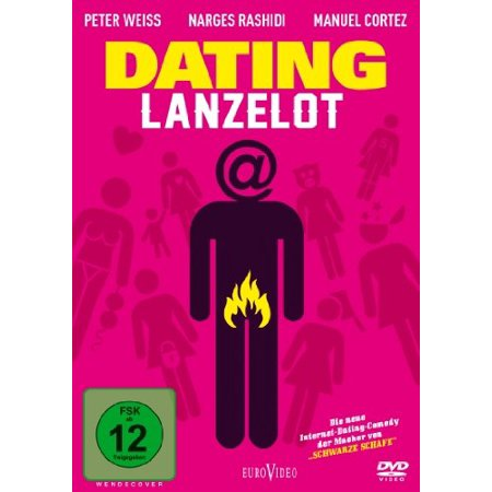 Dating Lanzelot [ NON-USA FORMAT, PAL, Reg.2 Import - Germany ] - Usa Halloween Date