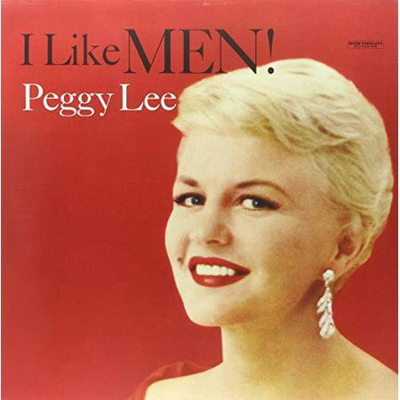 I Like Men  Vinyl
