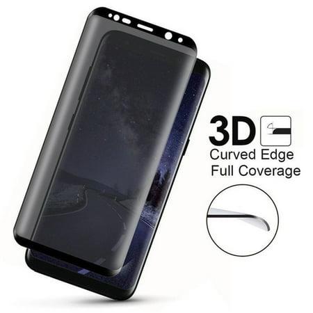 Premium Anti-Spy Screen Protector for iPhone 7 (Pack of 2 ) - image 3 de 3
