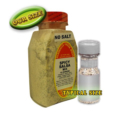 Marshalls Creek Spices SPICY SALSA SPICE