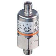 IFM PX9112 Transmitter,0-1000psi,16-32VDC
