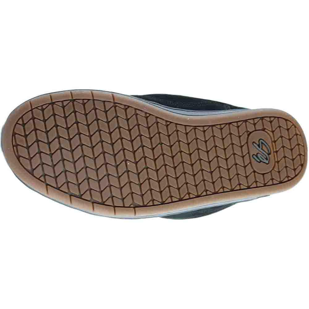 eS OG Accel OG eS (Black) Men's Skate Shoes-14 359e64