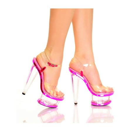 Highest Heel Women's Shoes 6
