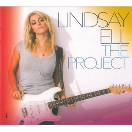 Project Cd - The Project (CD)