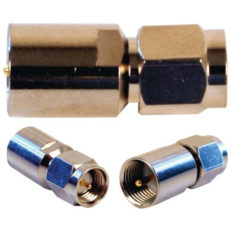 Wilson Electronics 971119 Cellular Booster Accessory (FME-Male to SMA-Male