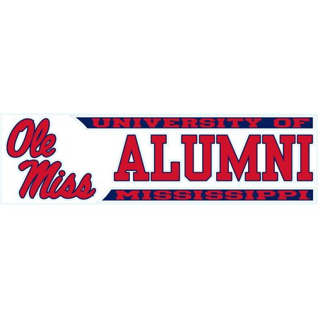 Ole Miss Rebels 3