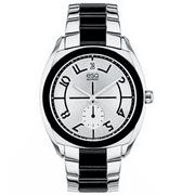 ESQ by Movado Origin Ladies Watch - Stainless Steel/Black