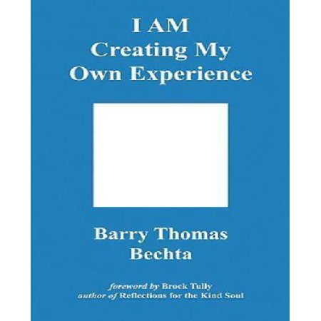 I Am Creating My Own Experience - image 1 of 1