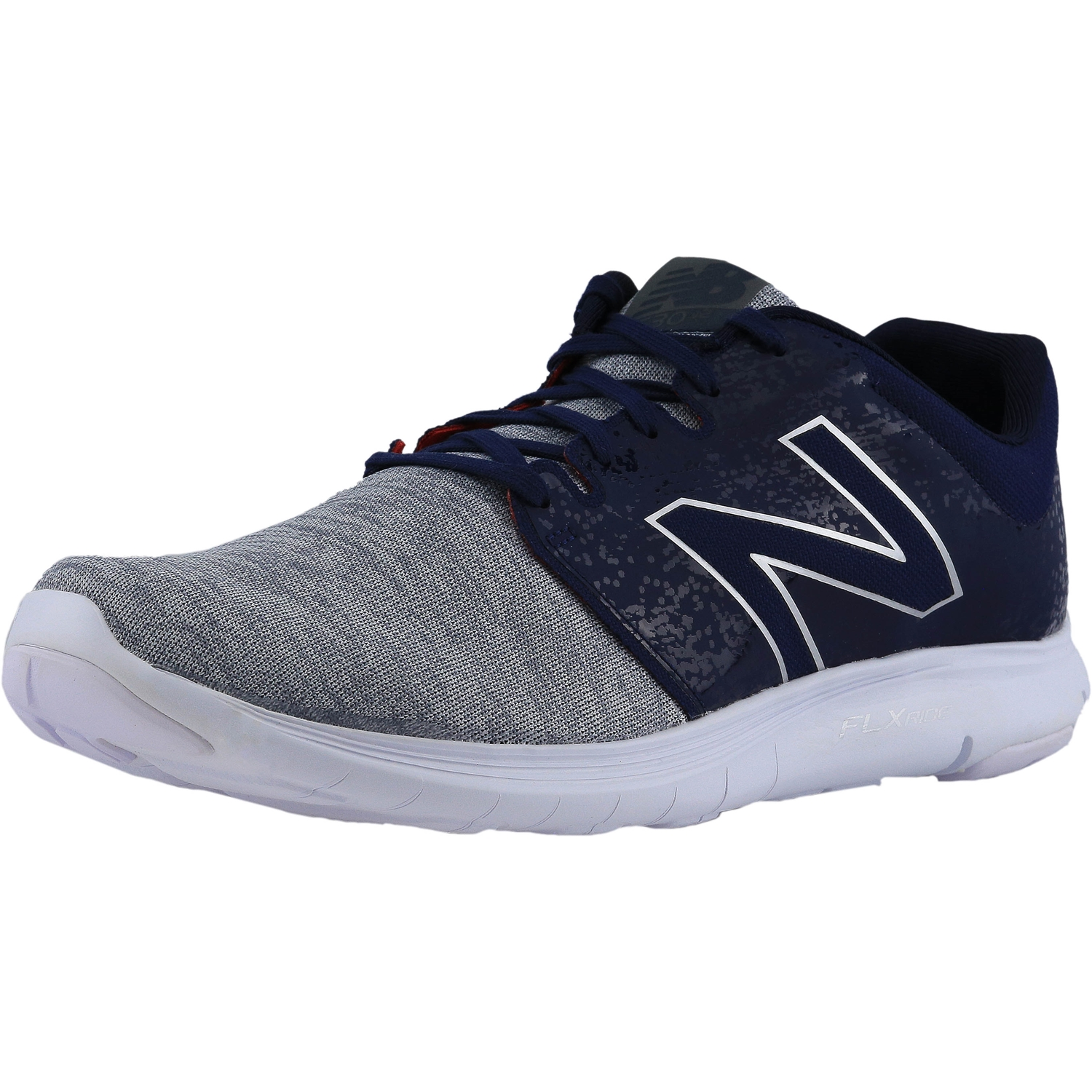 New Balance Men's M530 Rn2 Ankle-High Fabric Running Shoe - 11M