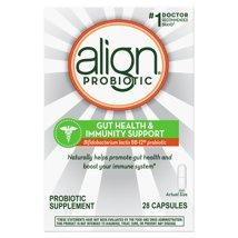 Probiotics: Align Daily Immune Support