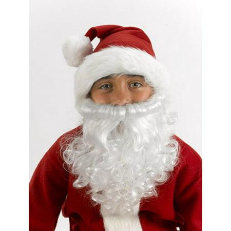 Child Santa Beard](Child Santa Beard)