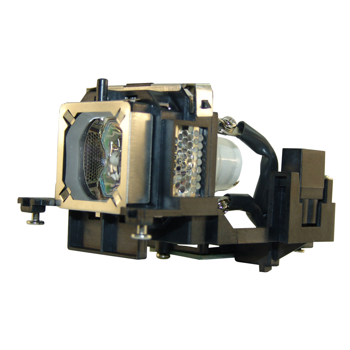 Lamp Housing For Eiki LC-XB100UE / LCXB100UE Projector DLP LCD Bulb