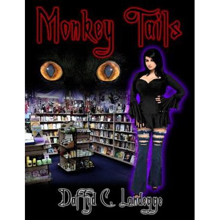 - Monkey Tails - eBook