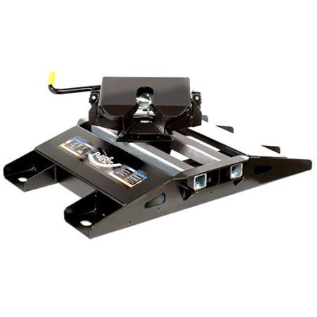 Pull Rite 24k Superglide 5th Wheel Hitch 3600 Head & Head Support 24k