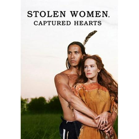 Stolen Women: Captured Hearts (DVD) - Halloweentown Online Movie