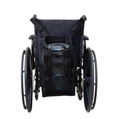 Eclipse Wheel (SeQual Eclipse Wheelchair)