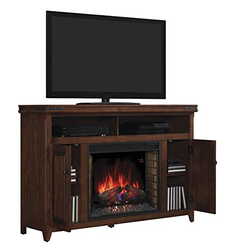 ClassicFlame 28MM9644 X332 Mayfield TV Stand for TVs up to