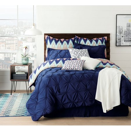 Aztec South Western 10-Piece Comforter Set King ()