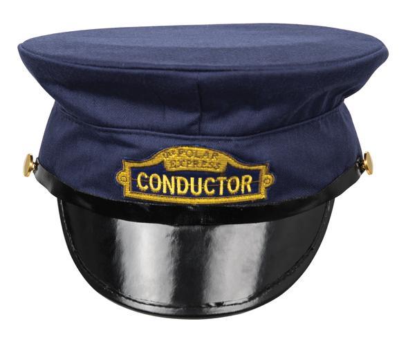 train conductor hat walmart