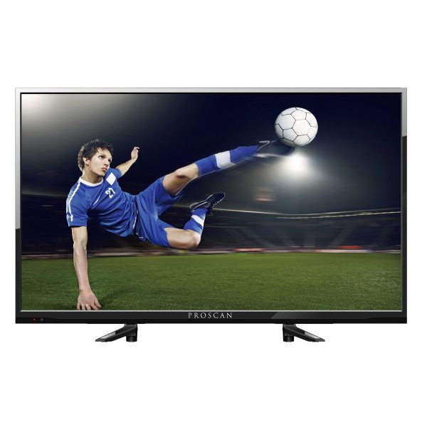 "Proscan PLDED3273 PLDED3273AB 32"" 720p D-LED TV"