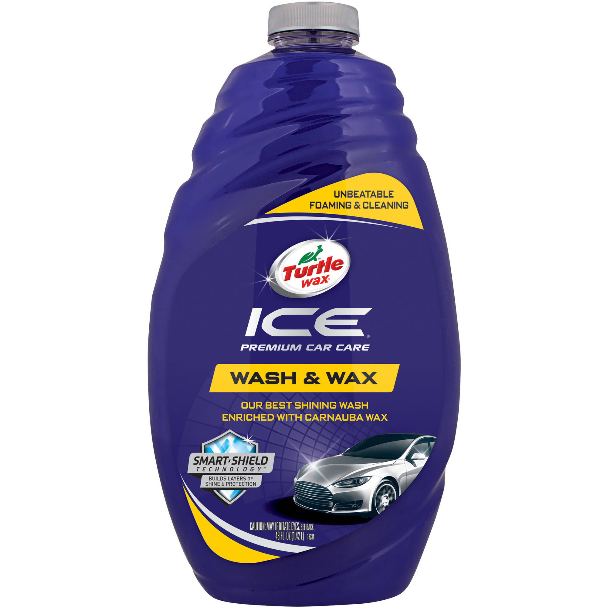 Turtle Wax Ice Car Wash