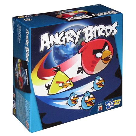 Angry Birds Birds in Space 24 Piece Puzzle