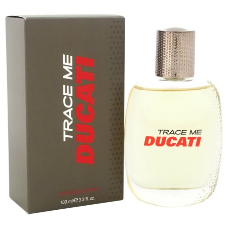 Trace Me by Ducati for Men - 3.3 oz After Shave Lotion