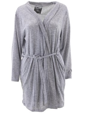 Product Image PJ Couture Womens Queen Bee Gray Bathrobe fc3f02ace