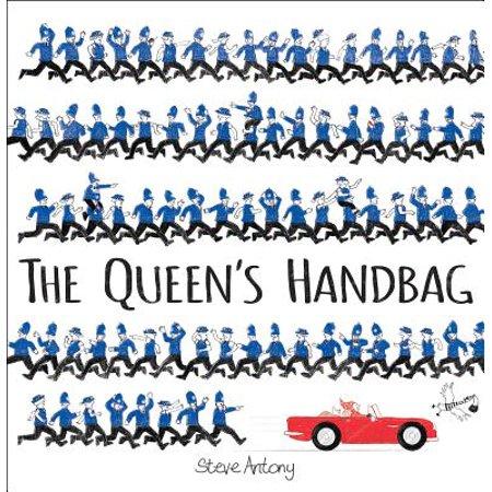 The Queen's Handbag](The Pumpkin Queen's Halloween Haven)