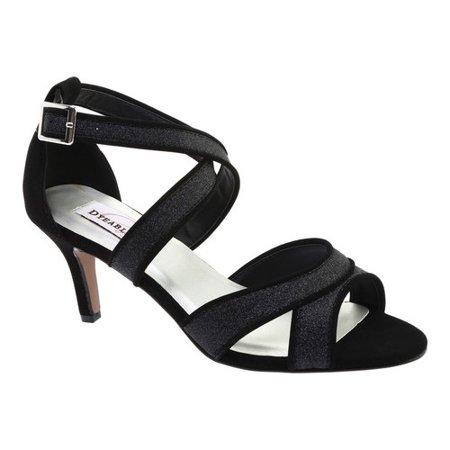 Women's Amber Strappy Sandal Gray 9.5 M