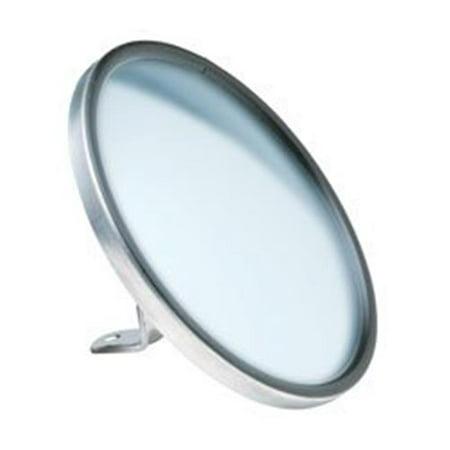 Roadpro RPS-4S Mirror 6 Acier inoxydable convexe - image 1 de 1
