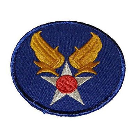 Wwii Hat Patch - US ARMY AIR CORPS USAF UNITED STATES AIR FORCE PATCH WWII WORLD WAR TWO 2