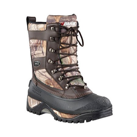 011c98216558b Baffin - baffin men's crossfire snow boot,camo realtree,8 m us - Walmart.com