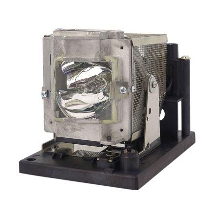 Lampe de rechange Osram originale avec bo�tier pour Projecteur Sharp AN-PH7LP1 - image 5 de 5