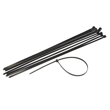 24 in. Heavy Duty Cable Ties 10 (St4 Tie)