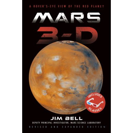 Mars 3-D - image 1 of 1