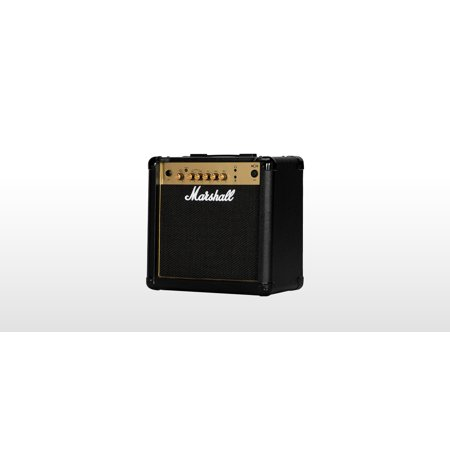 Marshall 15 Watt 1x8 combo amp with 2 channels & MP3 input ( 2 units/carton)