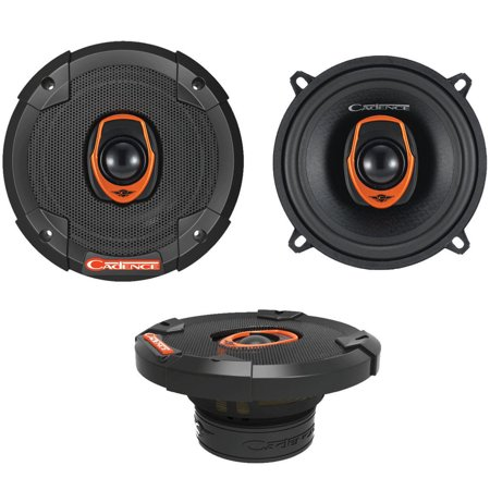 Cadence Sound Qrs52 Cadence 5 25   2 Way Coaxial System 65Rms