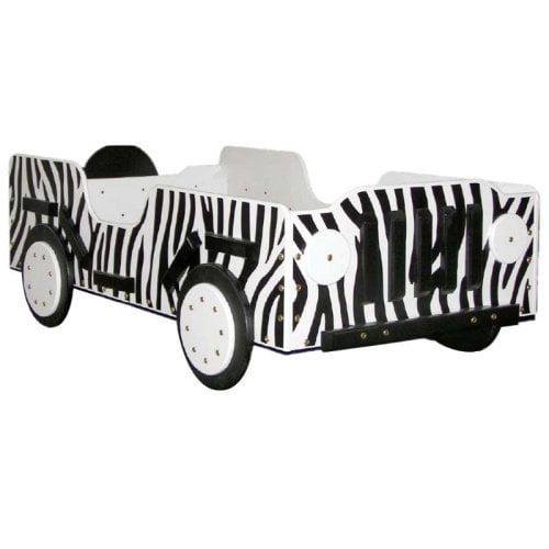 Safari Toddler Bed