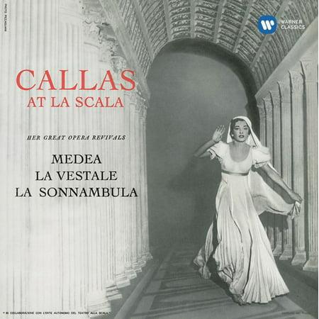 Callas at la Scala (1955)