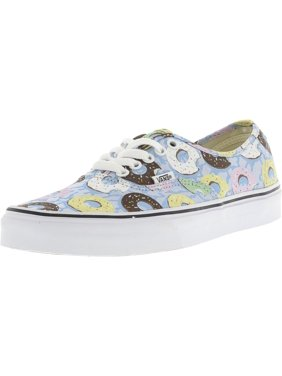 c347e8b039 Product Image Vans Authentic Late Night Skyway   Donuts Ankle-High Canvas  Skateboarding Shoe - 10M 8.5