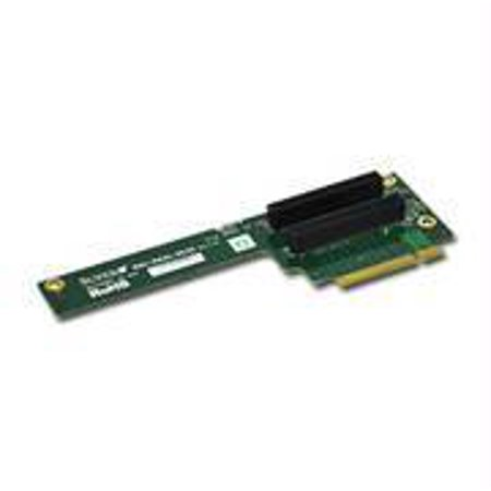 Supermicro RSC-R2UU-2E4R 2U Right Slot 2x PCI-Express x4 + UIO Riser Card - image 1 de 1