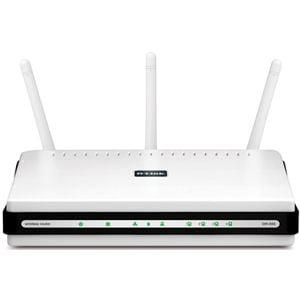 D-link Gigabit Router - D-Link - Xtreme N DIR-655 Gigabit Router - 4 x LAN