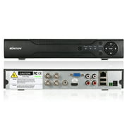 Best Digital Tv Recorders - KKmoon 4CH 1080P Hybrid NVR AHD TVI CVI Review