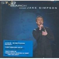 STAR SEARCH WINNER: JAKE SIMPSON [EP]