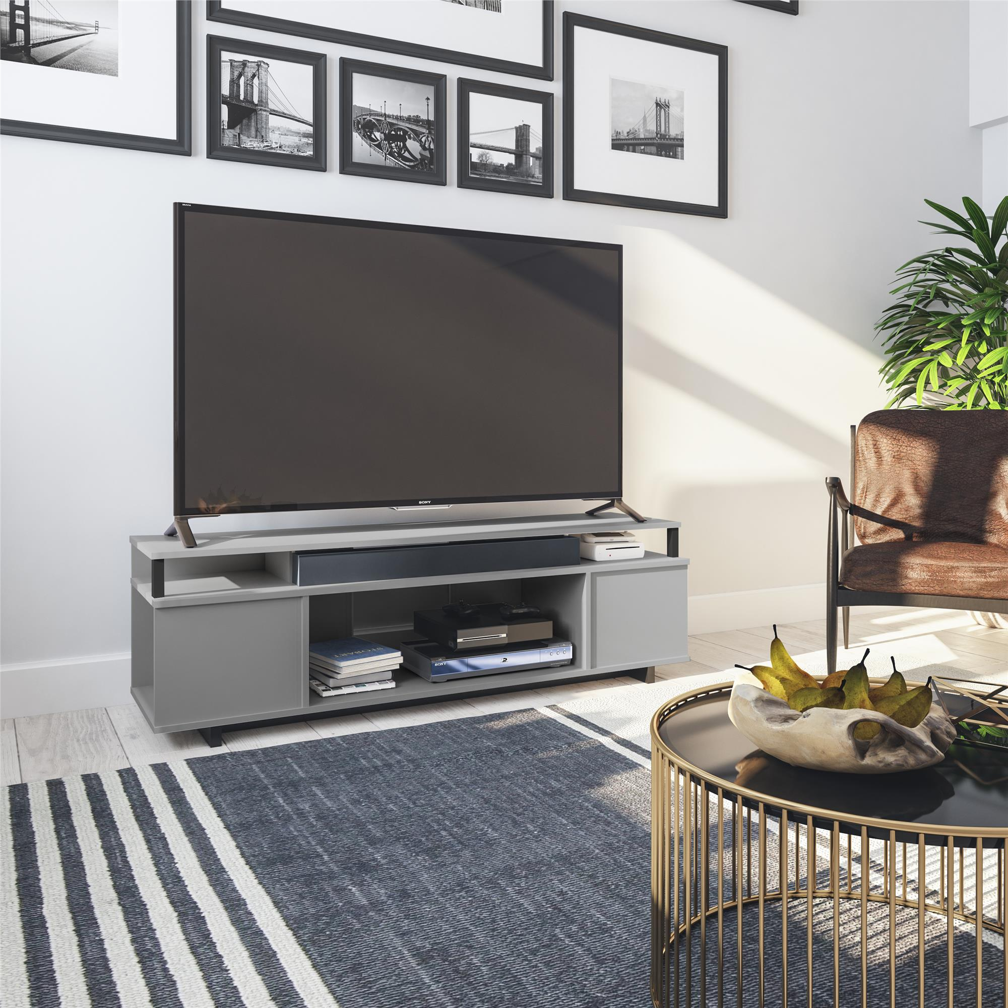 Ameriwood Home TV Stand ONLY $59 Shipped (Reg $89)