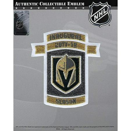 Inaugural Season Collectors - Las Vegas Golden Knights Inaugural Season Patch